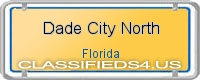 Dade City North board